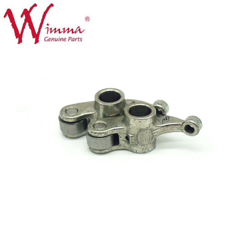 Apache 150 RTR Motorcycle Engine Parts , Silver Color Motorcycle Rocker Arm