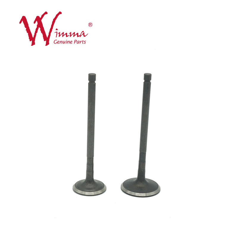 High Pressure Motorcycle Engine Parts Intake Valve And Exhaust Valve 45P